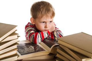 Gambar Solusi Terbaik untuk Anak yang Malas Belajar dan Sekolah