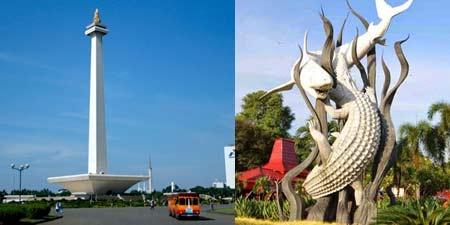 Lama Pengiriman Jakarta - Surabaya Lewat JNE