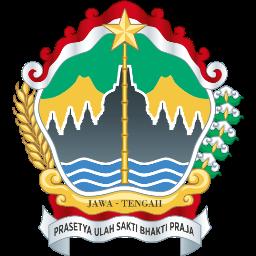 Logo Kabupaten Kota di Provinsi Jawa Tengah