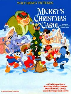 """wallpaper HD: Film Disney di Natale: """"Canto di Natale di"""