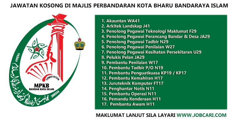 Majlis Perbandaran Kota Bharu Bandar Raya Islam MPKB