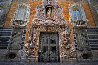 Nacional de Ceramica Gonzalez Marti