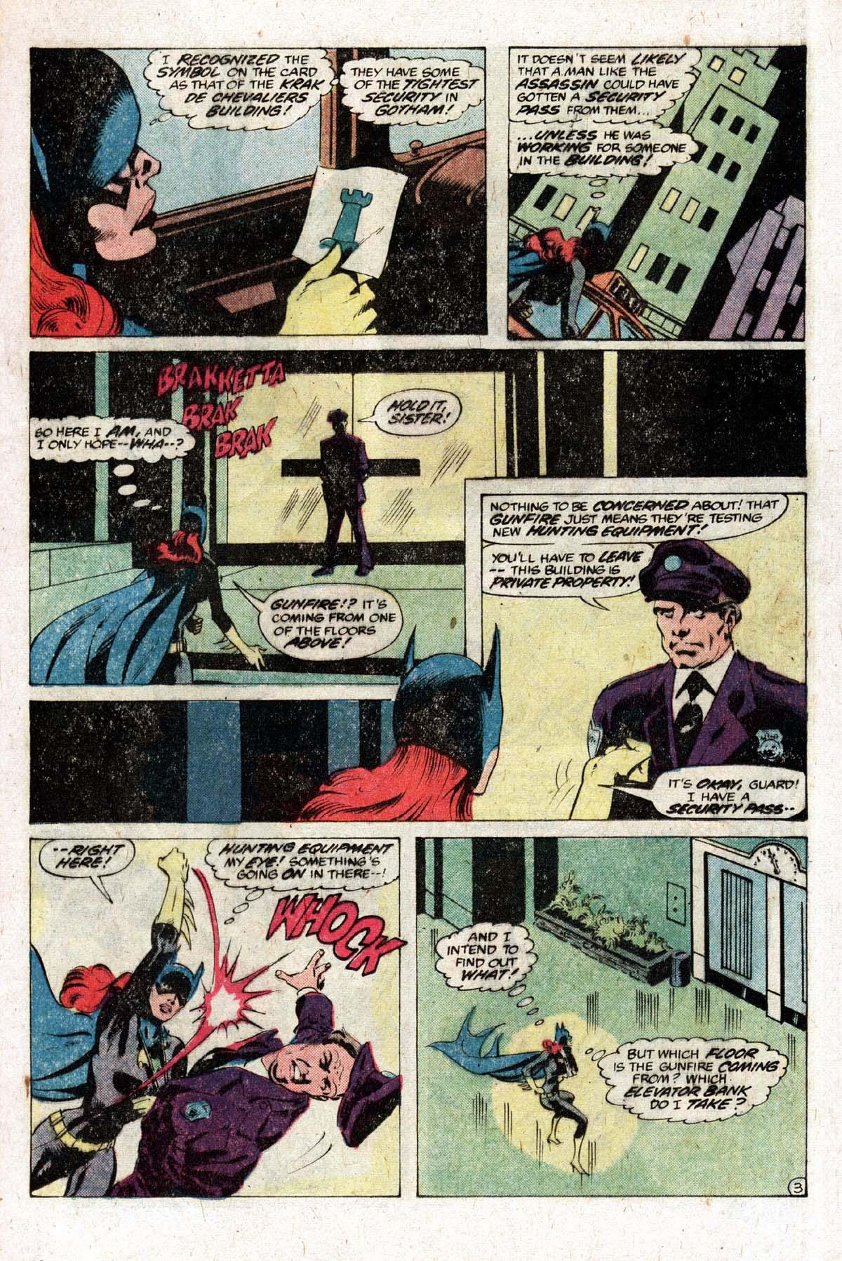 Detective Comics (1937) 492 Page 18