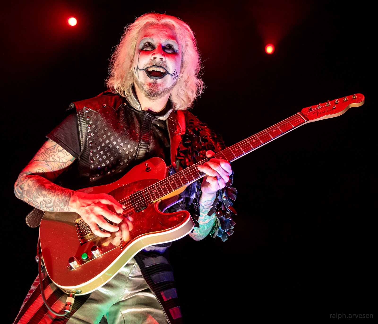 John 5 | Texas Review | Ralph Arvesen