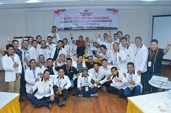 Hadapi Pilkada 2017, PKS Bentuk TPP dari Pusat Hingga Kabupaten/Kota