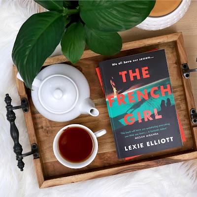 The French Girl Book Review Lexie Elliott
