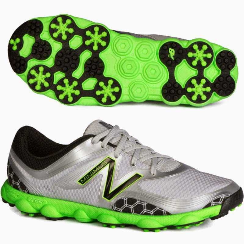 901c62b84b31cb New Balance Golf is off to a Great Start with Styles Designed for All  Golfers