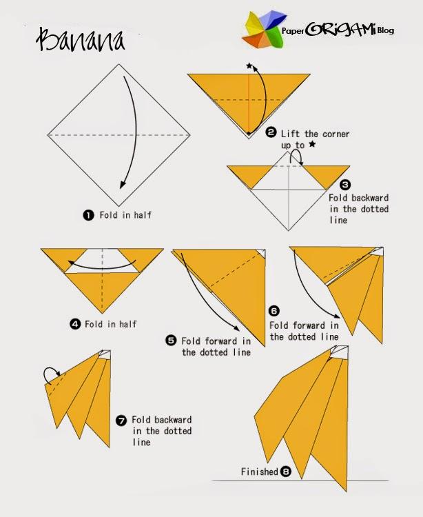 3d Paper Origami Owl