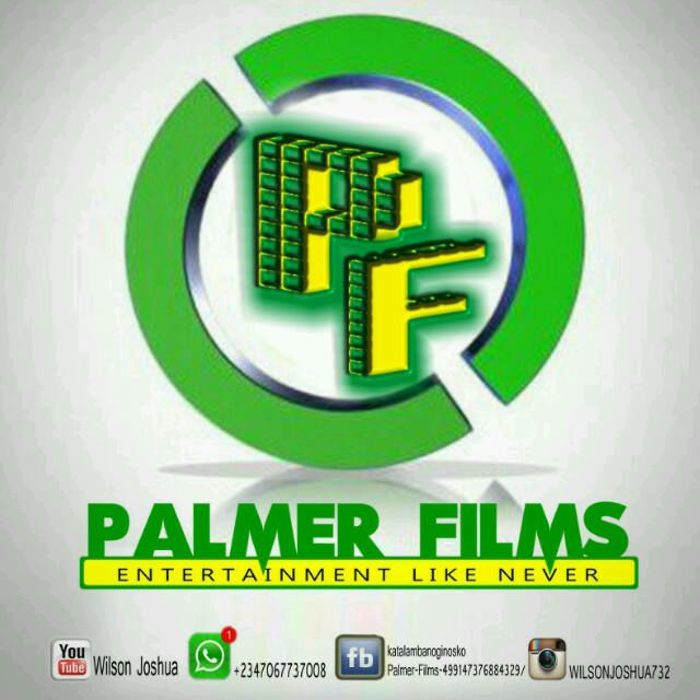 Don't Miss Palmer Films comedy series it's rib cracking [Video]