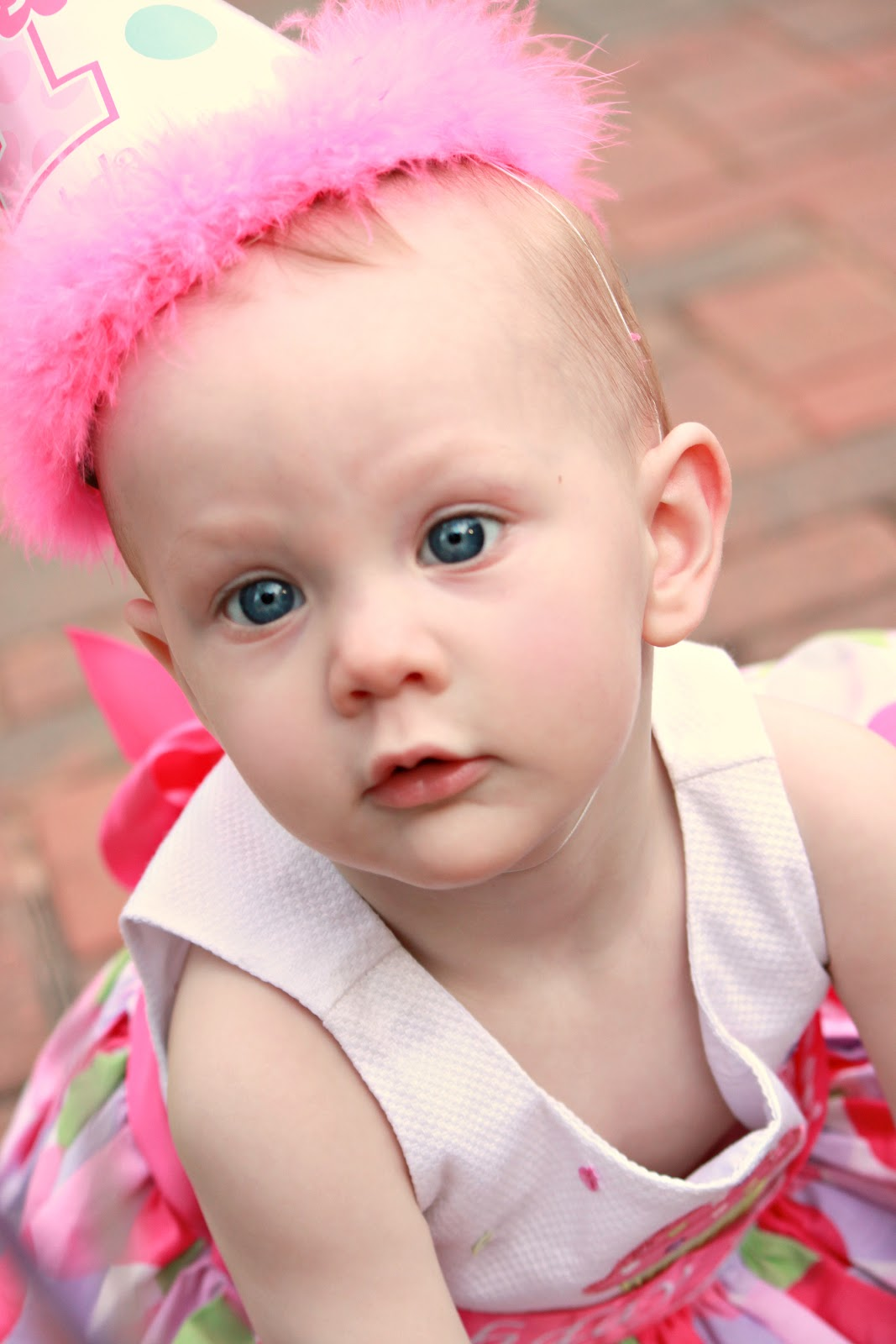 Aslyn: Aslyn's ONE- (Atlanta/Marietta Children's Photographer