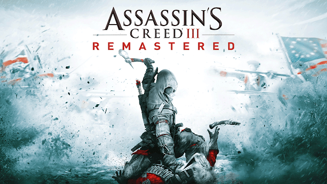 Link Tải Game Assassin's Creed III Remastered Miễn Phí