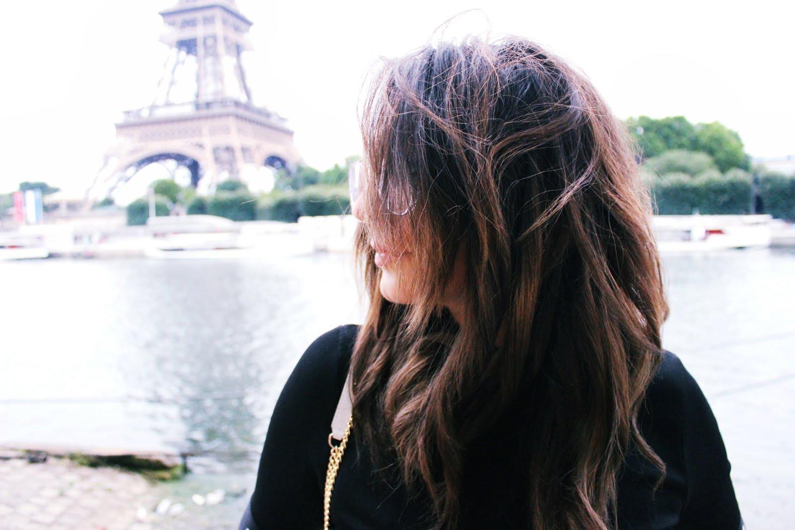 Retour brunette