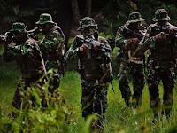 LUAR BIASA HEBAT!! Ternyata pasukan TNI Paling Di Segani Oleh Amerika