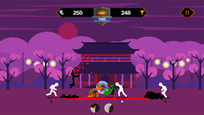 Stick Fight 2 Mod Apk For Android Terbaru