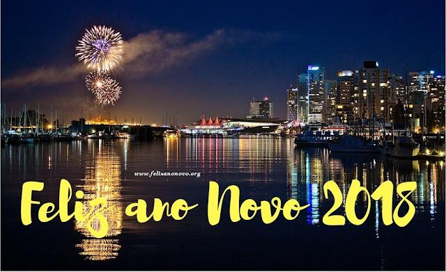 ano novo 2018 imagens