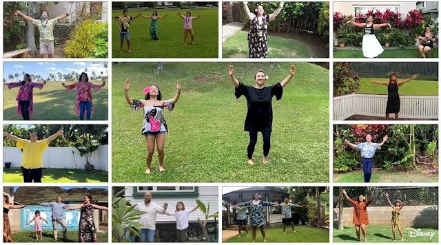 #DisneyMagicMoments, Aulani, A Disney Resort & Spa「演藝人員」分享奇妙力量, Disney Resorts, Cast Members