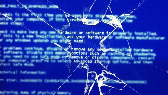 akibat terlalu sering instal ulang windows