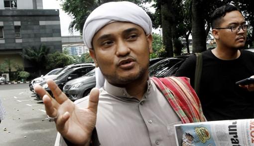 Habib Novel Yakin Banget Penikaman Hermansyah Bukan Kriminal Biasa