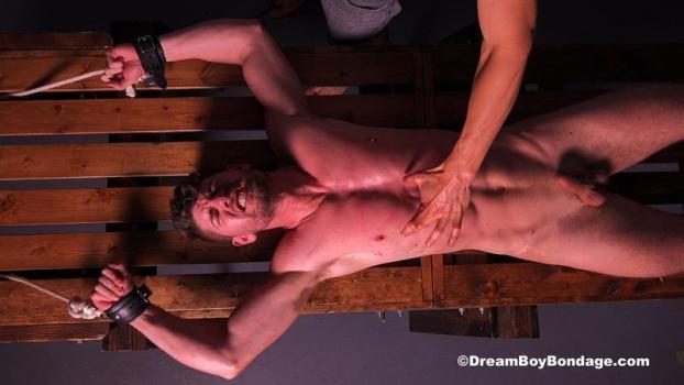 Connor Halsted – Porn Star Torture – Part 7