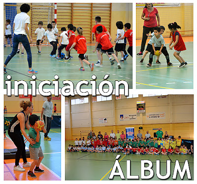 Iniciación Deporte Aranjuez
