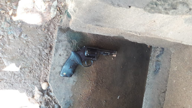 PICOS-Homem morre após atear fogo na residência da ex-esposa no Piauí