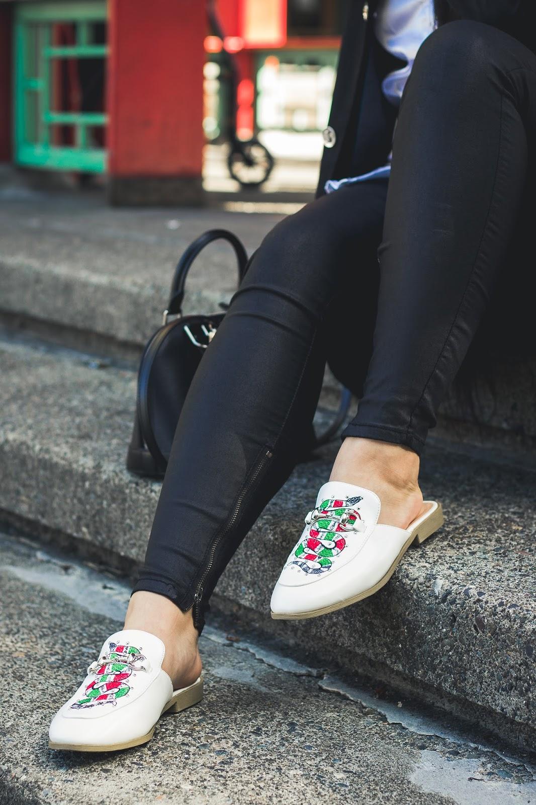 seattle blogger lulus fashion