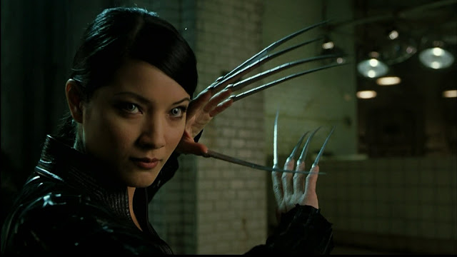 Lady Deathstrike (X2)