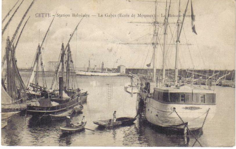 plan cul reel Saint-Louis