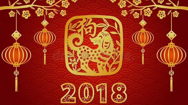 IMLEK The Chinese Language New Year Custom in Indonesia