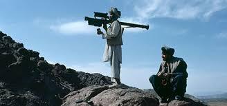 Pelanggaran HAM Uni Soviet terhadap Afghanistan