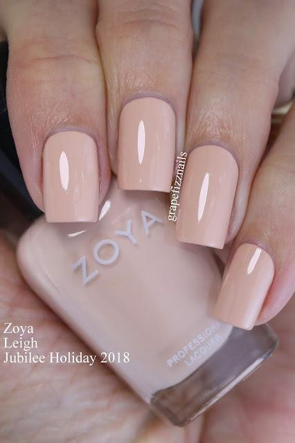 Zoya Leigh