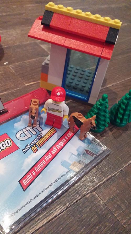 Lego City of Tomorrow ~ #LEGOCityofTomorrow