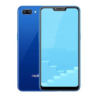 merupakan salah satu smartphone besutan  Spesifikasi dan Harga OPPO RealMe C1, RAM 2GB / 16GB Smartphone Oppo Dual Kamera