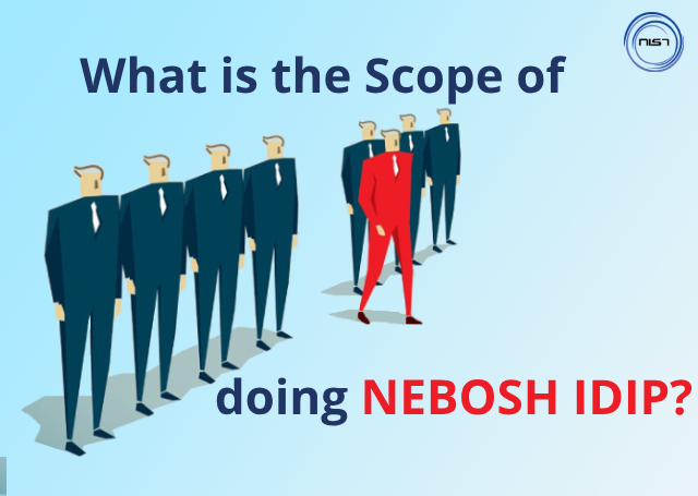 NEBOSH International Diploma – A Prestigious Professional Qualification for Career Advancement