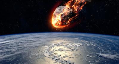 Giải mã thông điệp về cái chết của Trái Đất trong các thiên thạch