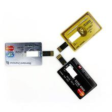 flashdisk kartu promosi