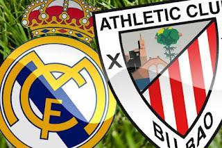 اتلتيك بيلباو ريال مدريد مباشر