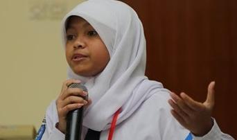 Contoh Pidato Perpisahan Sekolah