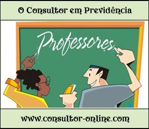 Aposentadoria Especial do Professor na Previdência Social.