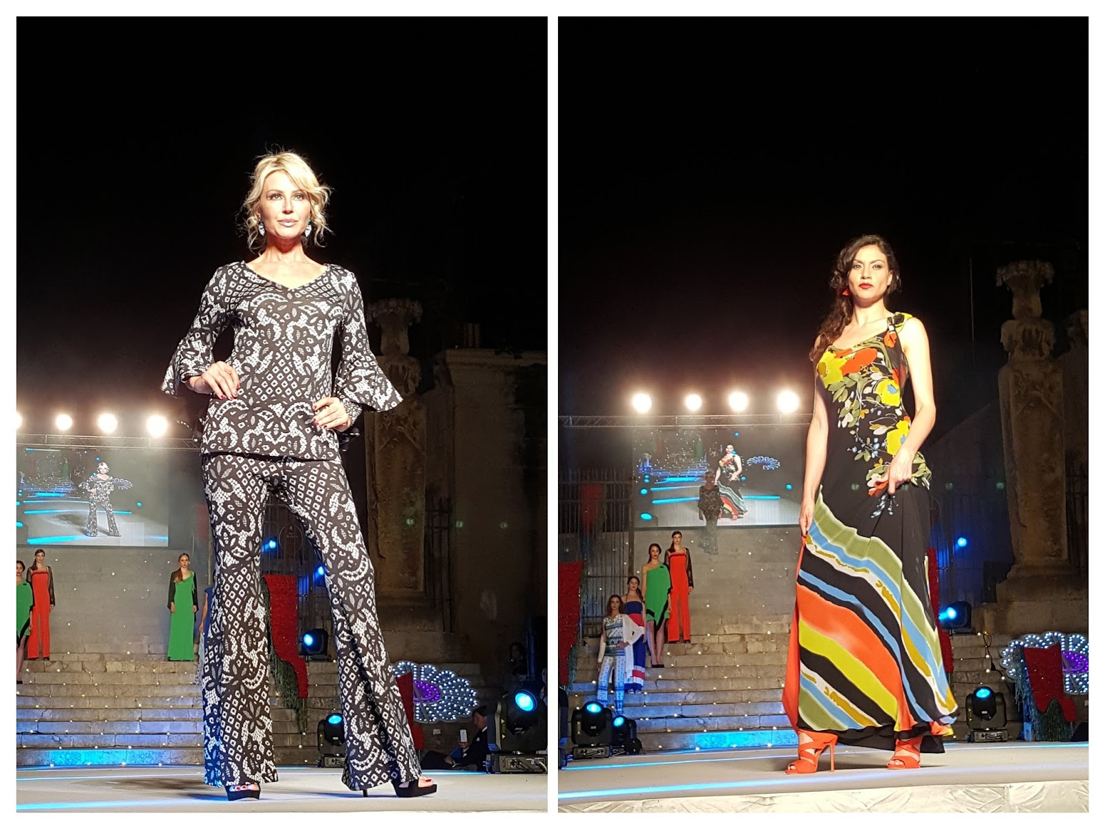 lasciarpaviola, claudiamagro, blogger, la_sciarpa_viola, claudia_magro, fashion, models
