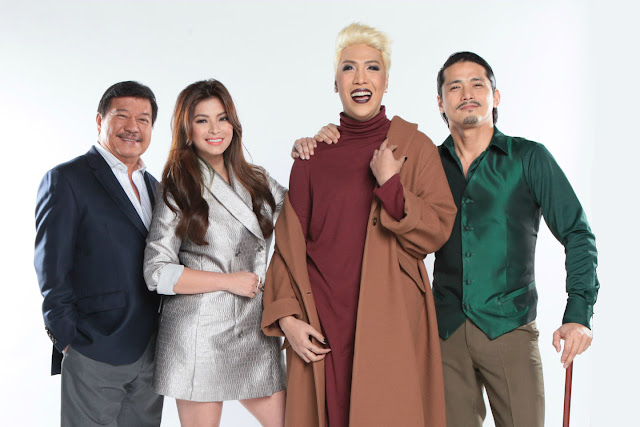 Bonding Moments Of PGT6 Judges Off Cam! Check This Out!