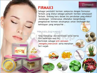 FIRMAX3 CREAM