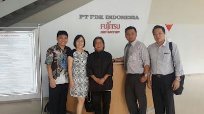 Lowongan Kerja Jobs : Operator Produksi Lulusan Baru Min SMA SMK D3 S1 PT FDK Indonesia Membutuhkan Tenaga Baru Seluruh Indonesia