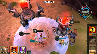 Download Best RPG Mod Offline Apk