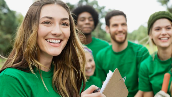How Your Business Can Create An Employee Volunteer Program