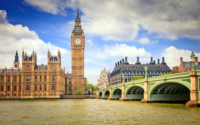 Roteiro de 6 dias em Londres - Big Ben