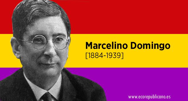 Marcelino Domingo: La ética republicana