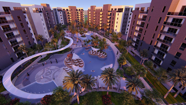 Landscaping Dubai