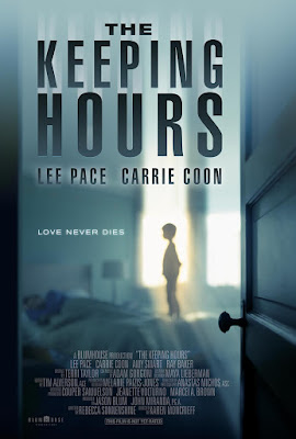 The Keeping Hours Poster