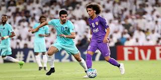 موعد مباراة الهلال والعين الاثنين 2-4-2018 ضمن دوري أبطال آسيا و القنوات الناقلة